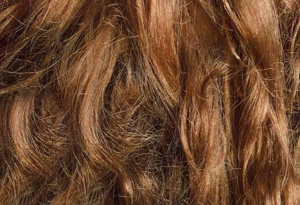 cabelo frizz