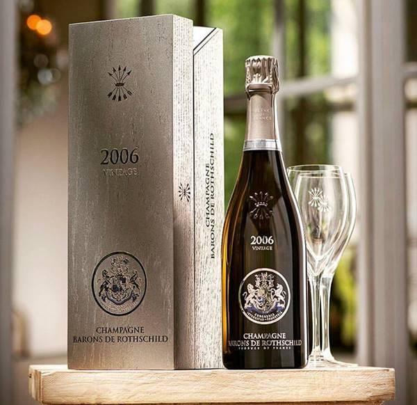 Champagne-2006-vintage