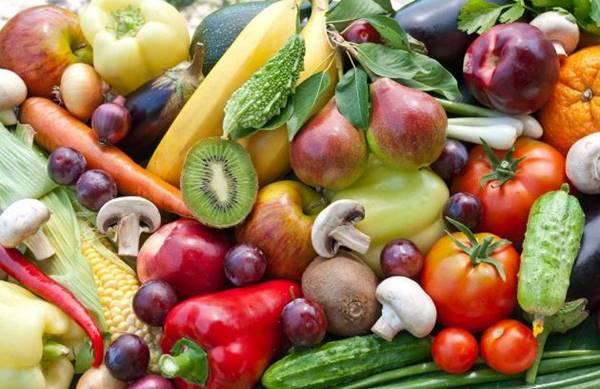 flavonoides alimentacao frutas legumes