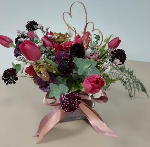 flores arranjo1