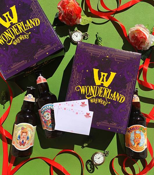 Kid Wonderland Brewery Namorados menor (002)