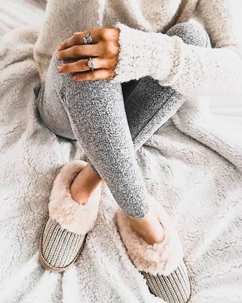roupa inverno conforto