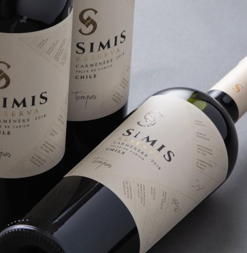 SIMIS CARMENERE (002)