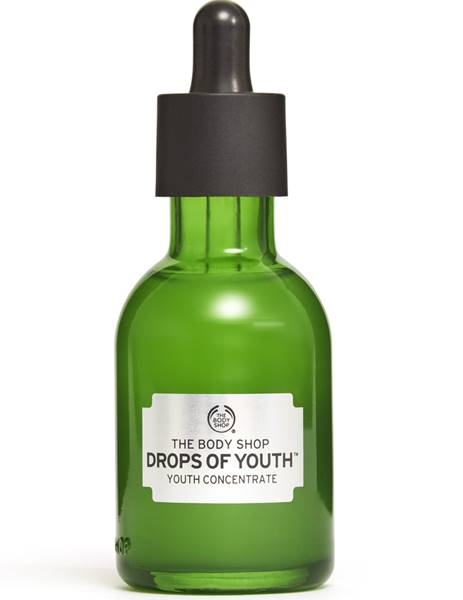 the body shop serum concentrado
