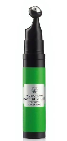 the body shop serum