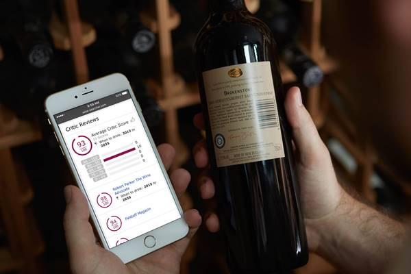 vinho celular pesquisa
