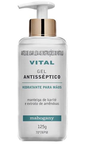 vital gel 125
