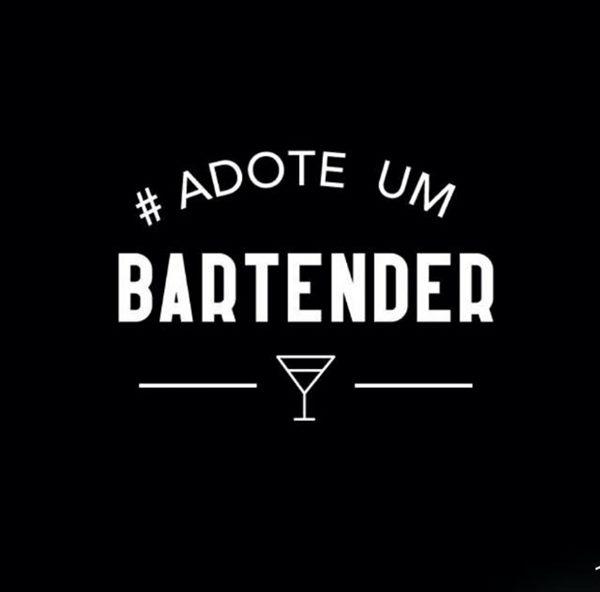 adote um bartender