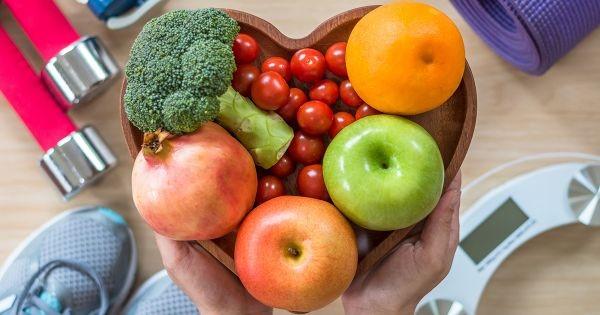 alimentos frutas