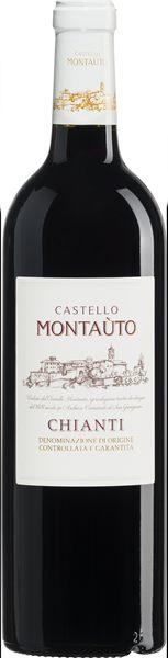 Castello Montauto 2016