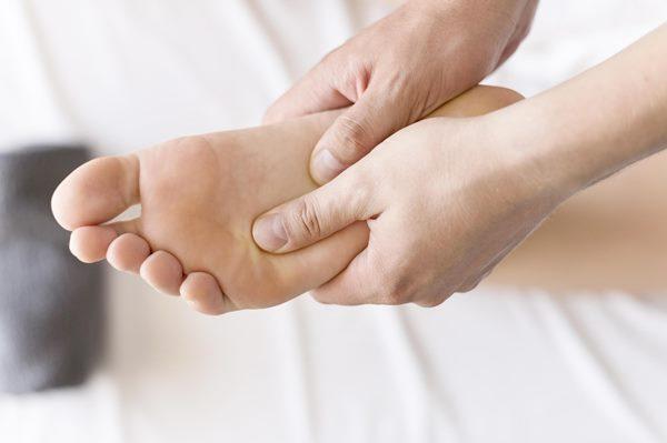 Freepik massagem nos pés