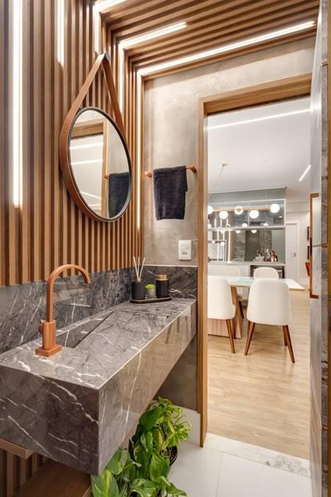 lavabo Nenad Radovanovic, projeto assinado por Monica Pajewski