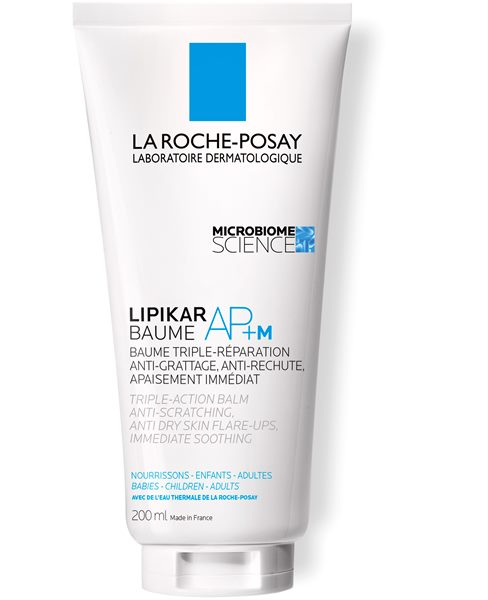 LIPIKAR TUBE 200ml BAUME AP+M FR GB inter - JPG BD