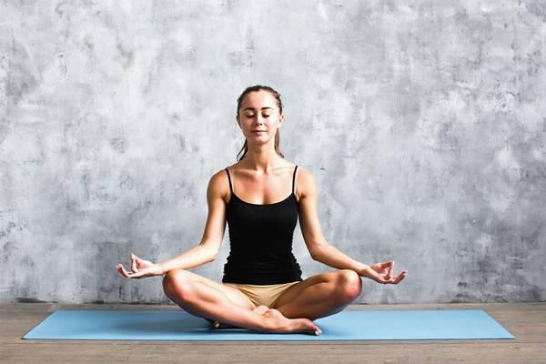 meditacao ioga
