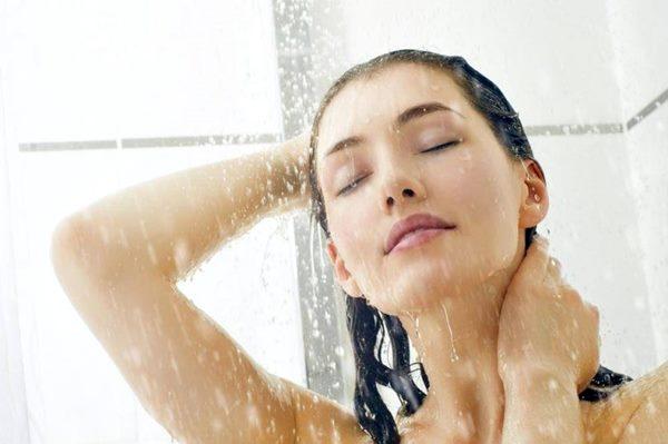 mulher banho quente mymedicinebox