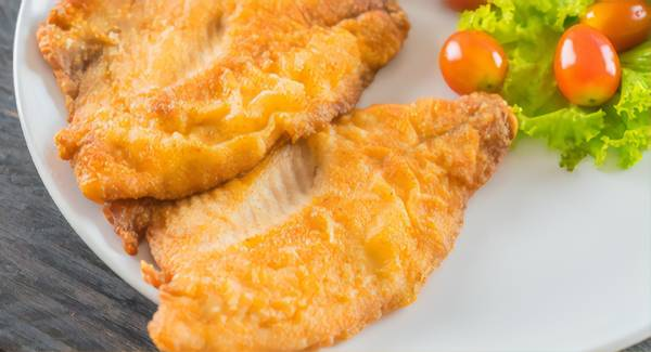 peixe-empanado-farinha-de-coco Santo óleo (002)