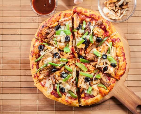 Pizza com massa de batata doce (002)