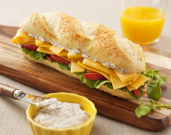 Sanduiche-Real