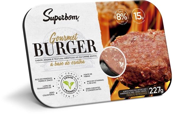 Burger-Gourmet