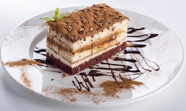 cake bolo pedaco doce
