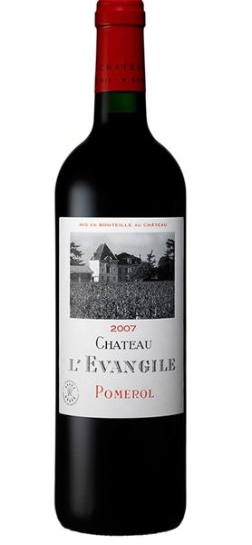 Chateau-L'Evangile-2007--De--2.33300-por--1.70000-