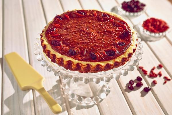 Mundo Verde_Cheesecake de ricota com berries (002)