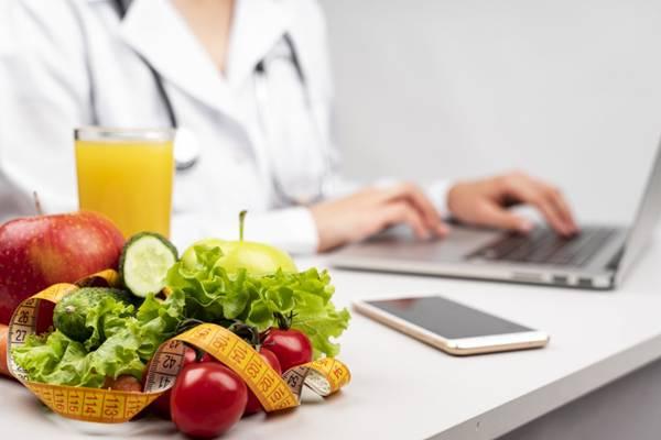 telemedicina nutricionista