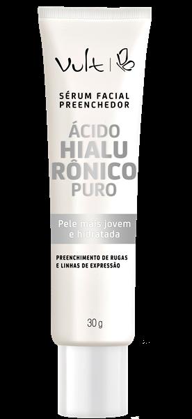 vult acido hialuro